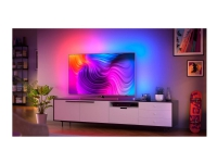 Philips 50PUS8506 - 50 Diagonal klasse Performance 8500 Series LED-bagbelyst LCD TV - Smart TV - Android TV - 4K UHD (2160p) 3840 x 2160 - HDR - lys