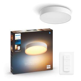 Philips Hue Enrave M Loftslampe Hvid - 915005996601