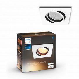 Philips Hue Milliskin Hue recessed S. Hvid 1x5W - 929003047301