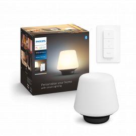 Philips Hue Wellness Hue Bord Lampe Sort - 929003054001