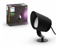 Philips Hue White Color Ambiance Outdoor Lily XL Spot - Extension - Lav volt