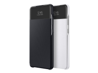 Samsung Smart S View Wallet Cover EE A52 black