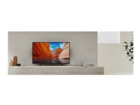 Sony KD-50X80J - 50 Diagonal klasse (49.5 til at se) - BRAVIA X80J Series LED-bagbelyst LCD TV - Smart TV - Google TV - 4K UHD (2160p) 3840 x 2160