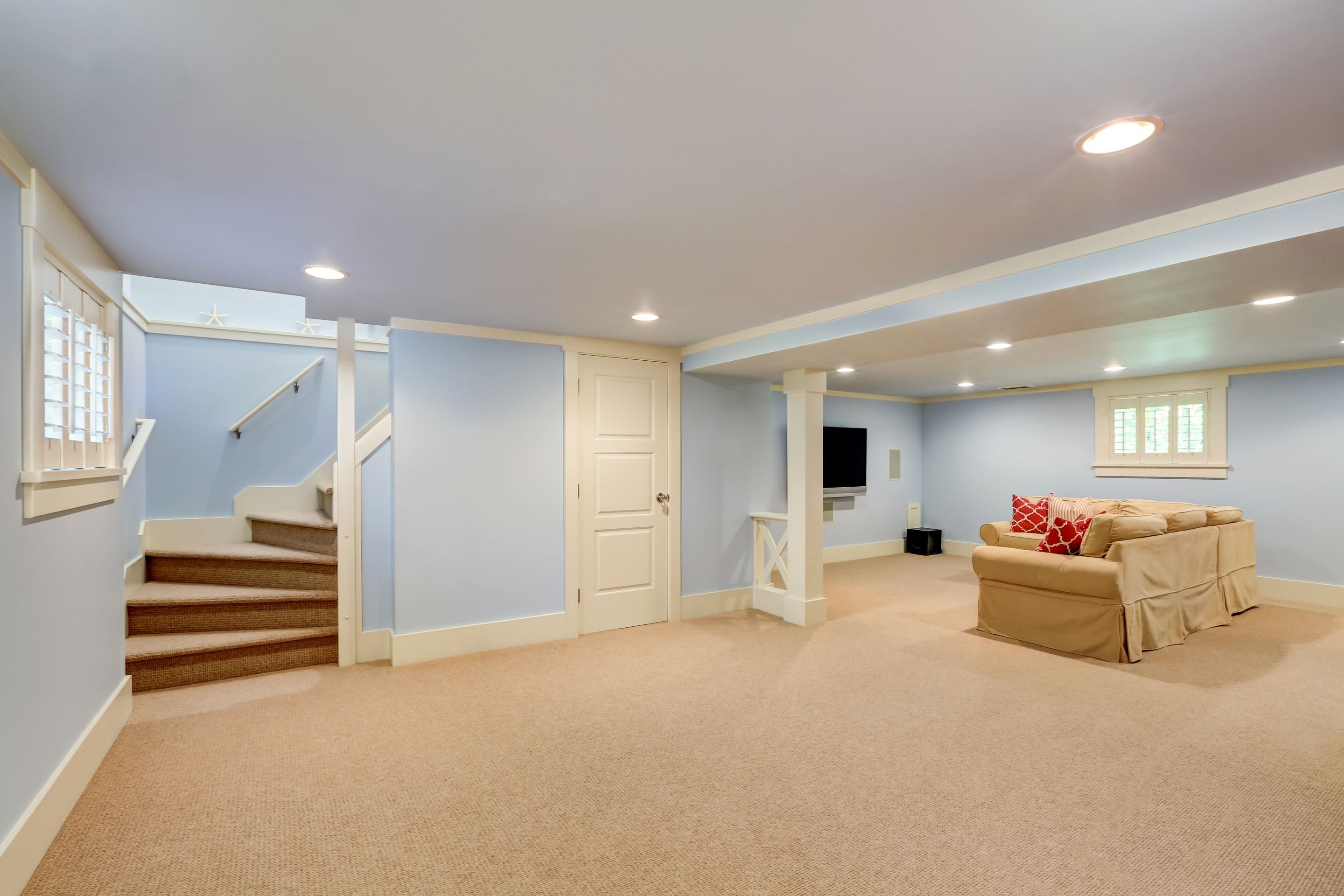 12 Great Ideas For Remodeling The Basement Tips You Can Use