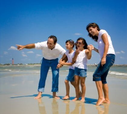10 Easy Steps to Fall in Love with Family Life