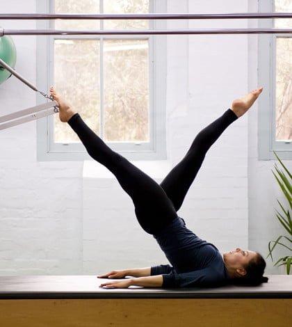 Pilates Flow
