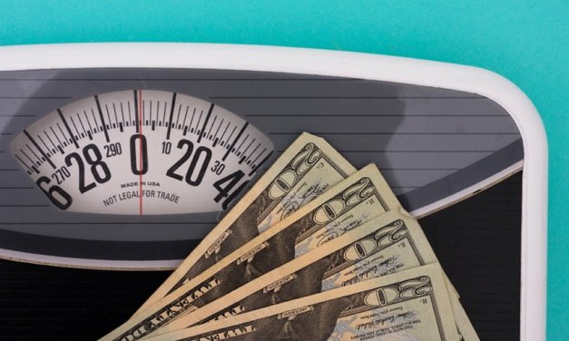 The Money/Weightloss Connection
