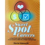 Book Review – Sweet Spot Careers by Maria Simonelli