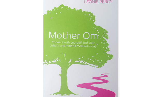 Book Review – Mother Om by Leonie Percy