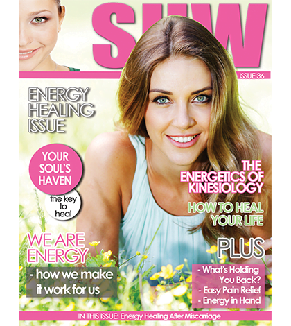 SHW Issue 36 Cover