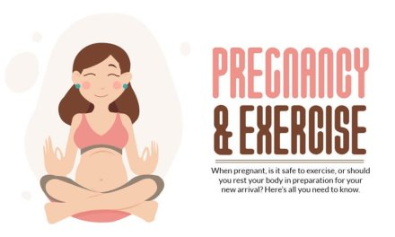 Pregnancy Fitness Tips
