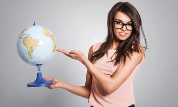 How to Put Your Career 'On the Map'