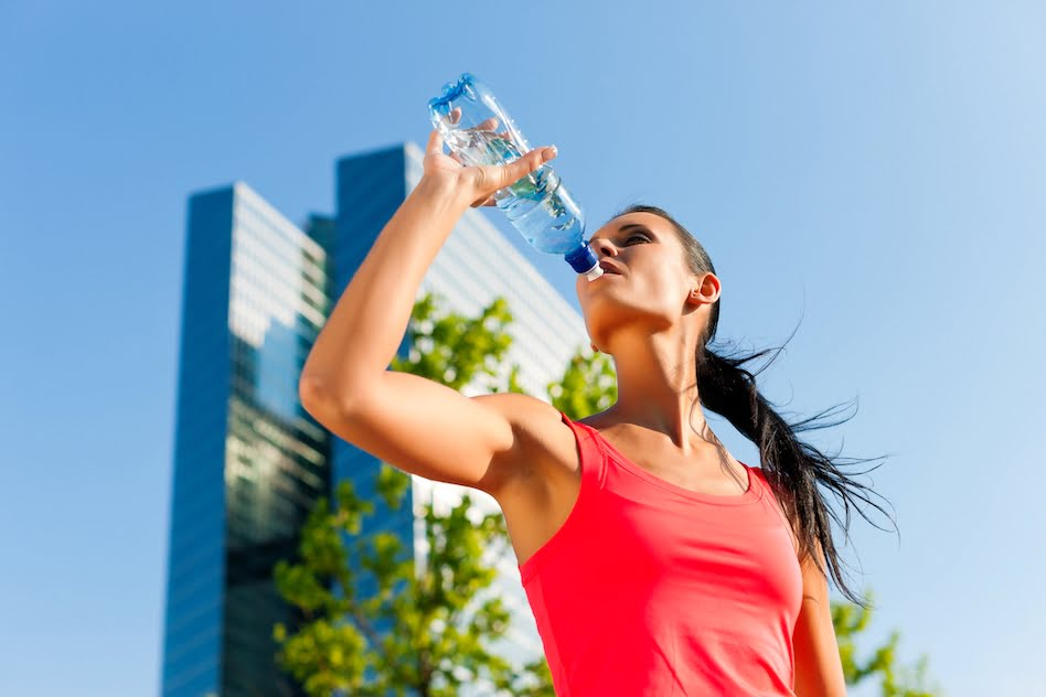 2 Tips to Drinking Water for Health