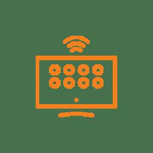 TV - Multimedia