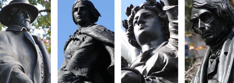 Image source: Special Commission to Review Baltimore's Public Confederate Monuments, August 2016