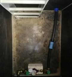 underground inspection water shaft [ 1200 x 2126 Pixel ]
