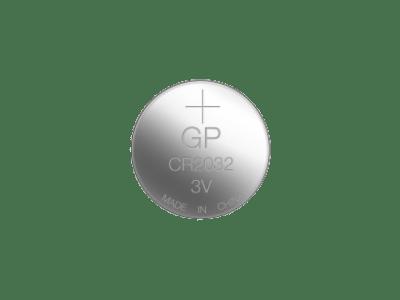 batteria a Bottone cr2032