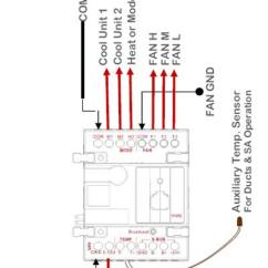 Honeywell Fcu Thermostat Wiring Diagram Kenwood Kdc Mp342u : 18 Images - Diagrams   Bayanpartner.co