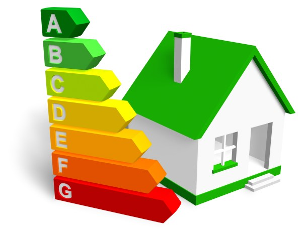 Energy Efficiency Popular In-home Automation