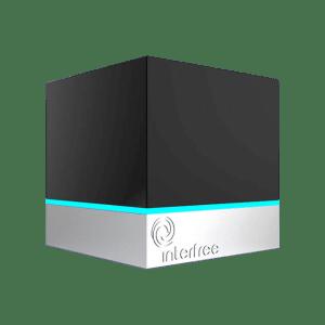 Interfree Clever Cube Mini Zigbee Gateway
