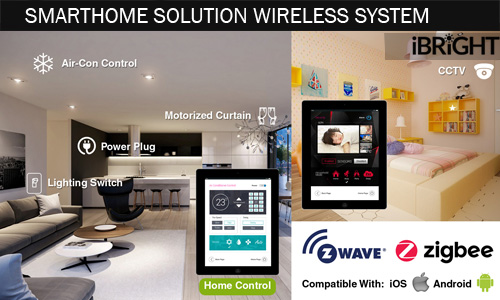 smarthome wireless