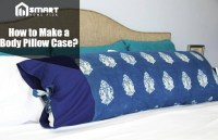How to Make a Body Pillow Case?