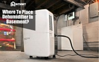 Where To Place Dehumidifier In Basement?