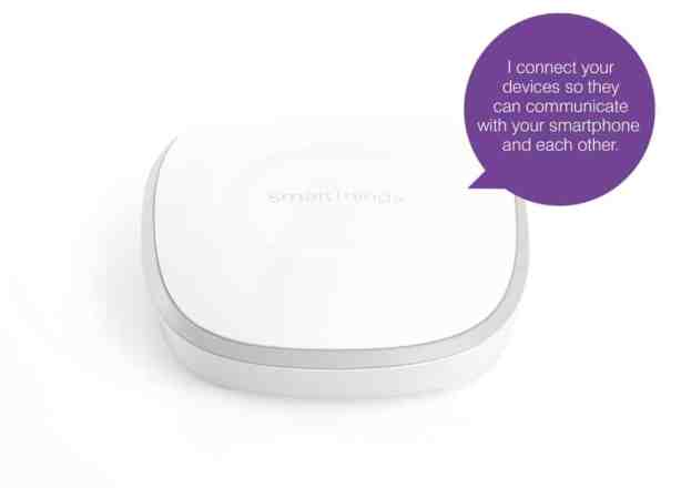 SmartThings Controller