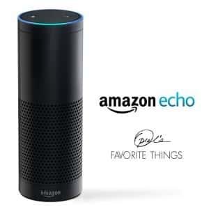 Should you get an Amazon Echo? Read my Amazon Echo review.
