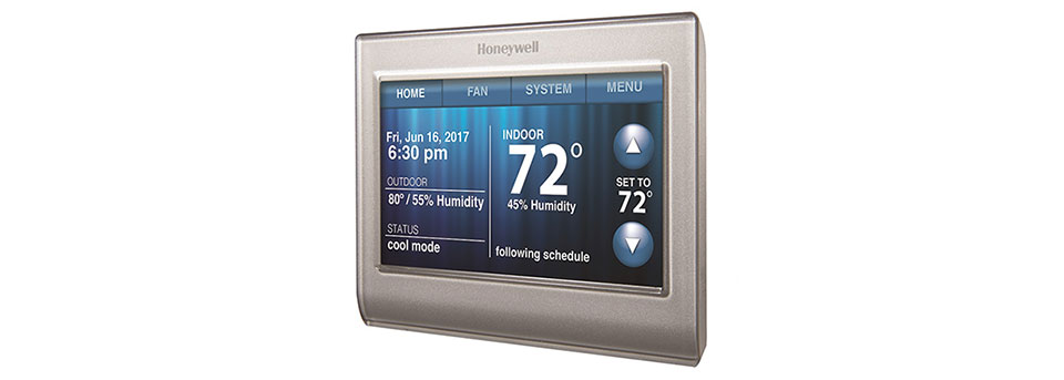 Honeywell Wireless Thermostat Review