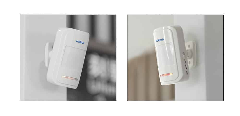 Best House Security Alarm System