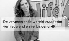 Social media zet HR in beweging!