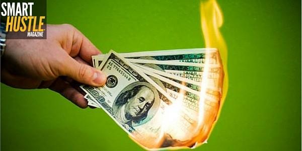 Initial funding mistakes entrepreneurs make