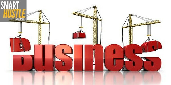 Building Your Business – Tips & Tools for a DIY Approach
