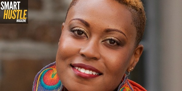 The Keys to Entrepreneurial Success: Eboni Green Shares Her Words of Wisdom
