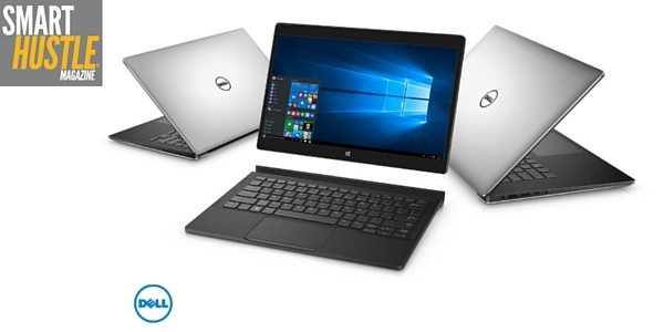 Dell XPS 13 Laptop Review - An Essential Tool for the Modern Small Businsess Owner