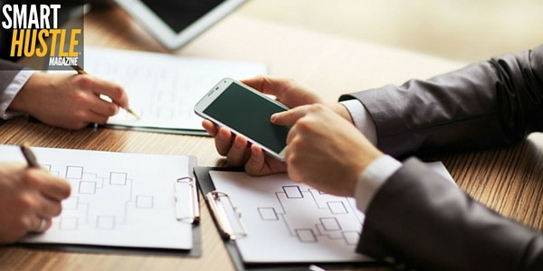 7 B2B Mobile Marketing Mistakes That Will Chase Away Buyers