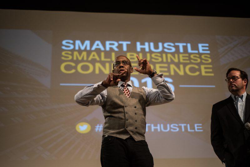 Smart Hustle Conference