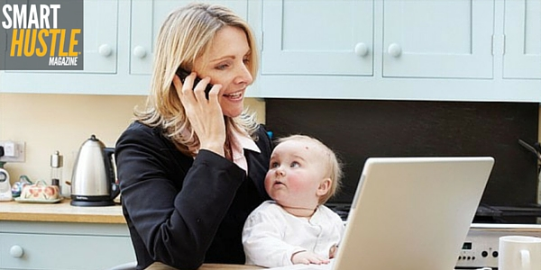 5 Time Management Tips for Busy Mompreneurs