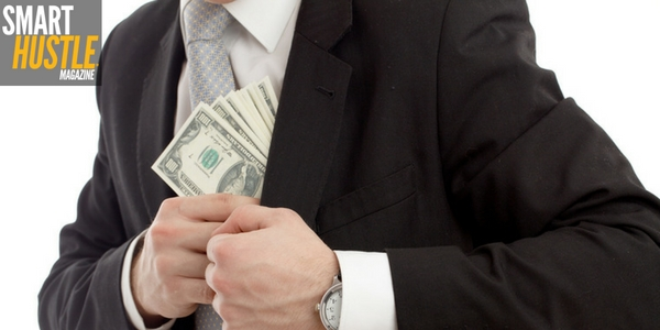 How Insider Crimes Impact Your Business