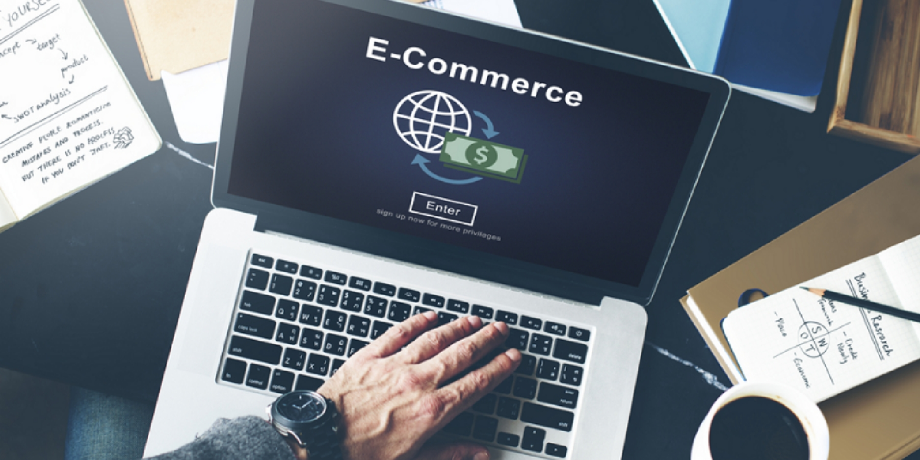 3 Keys To Building a Great E-commerce Website