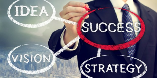 6 Steps to Entrepreneurial Success