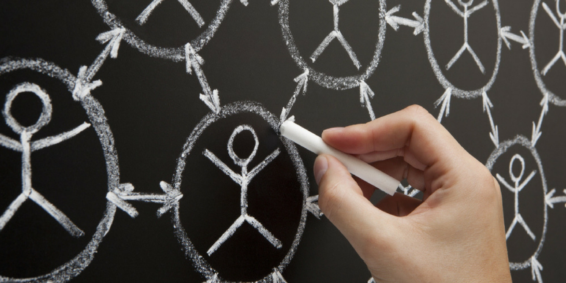 3 Essential Steps for Building Your Own Community