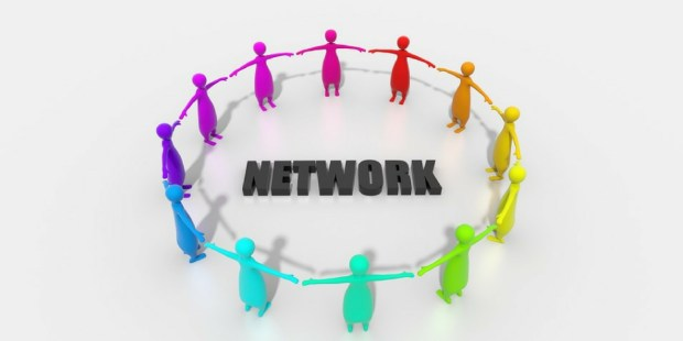 4 Steps to Killer Networking