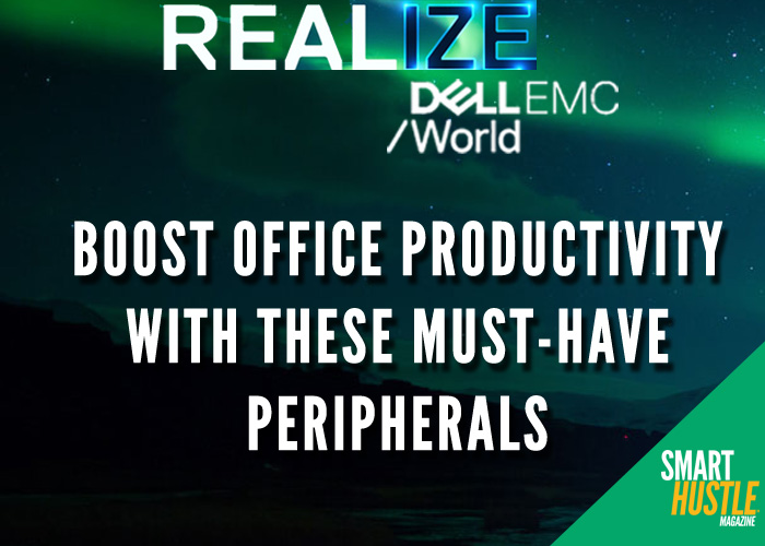 Boost Office Productivity with These Must-Have Peripherals