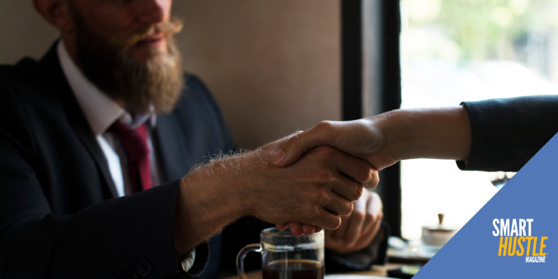Referrals: A Small Business's Secret Sales Weapon