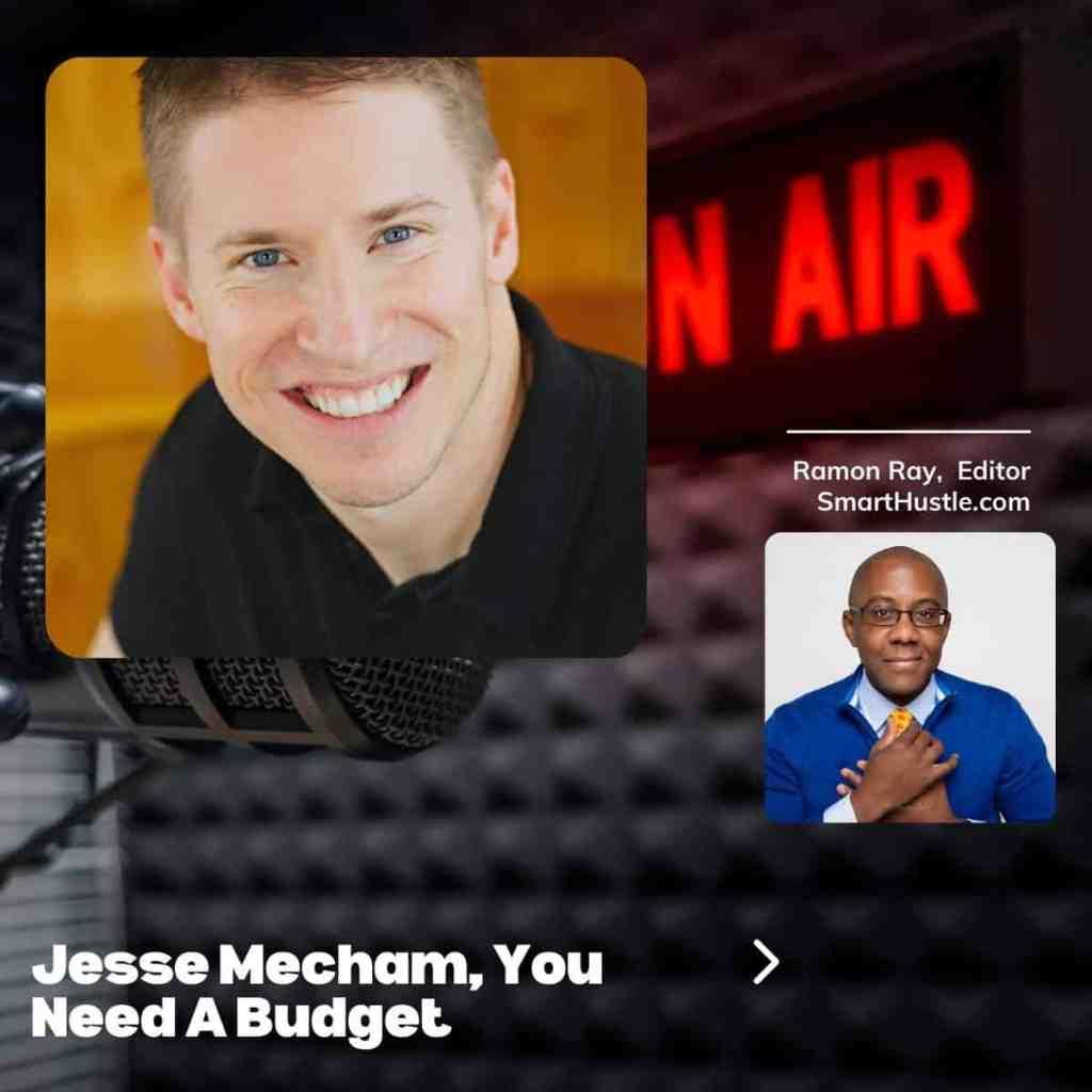 Jesse Mecham - You Need a Budget