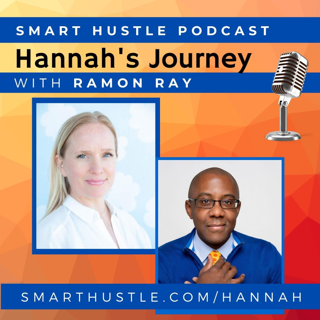 Hannah Perry - How to Conquer Challenges