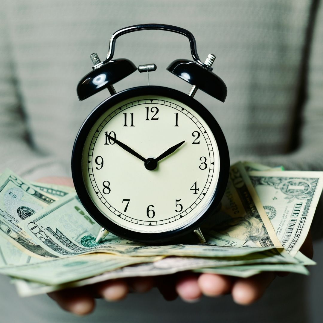 How eCommerce Marketers Can Save Time