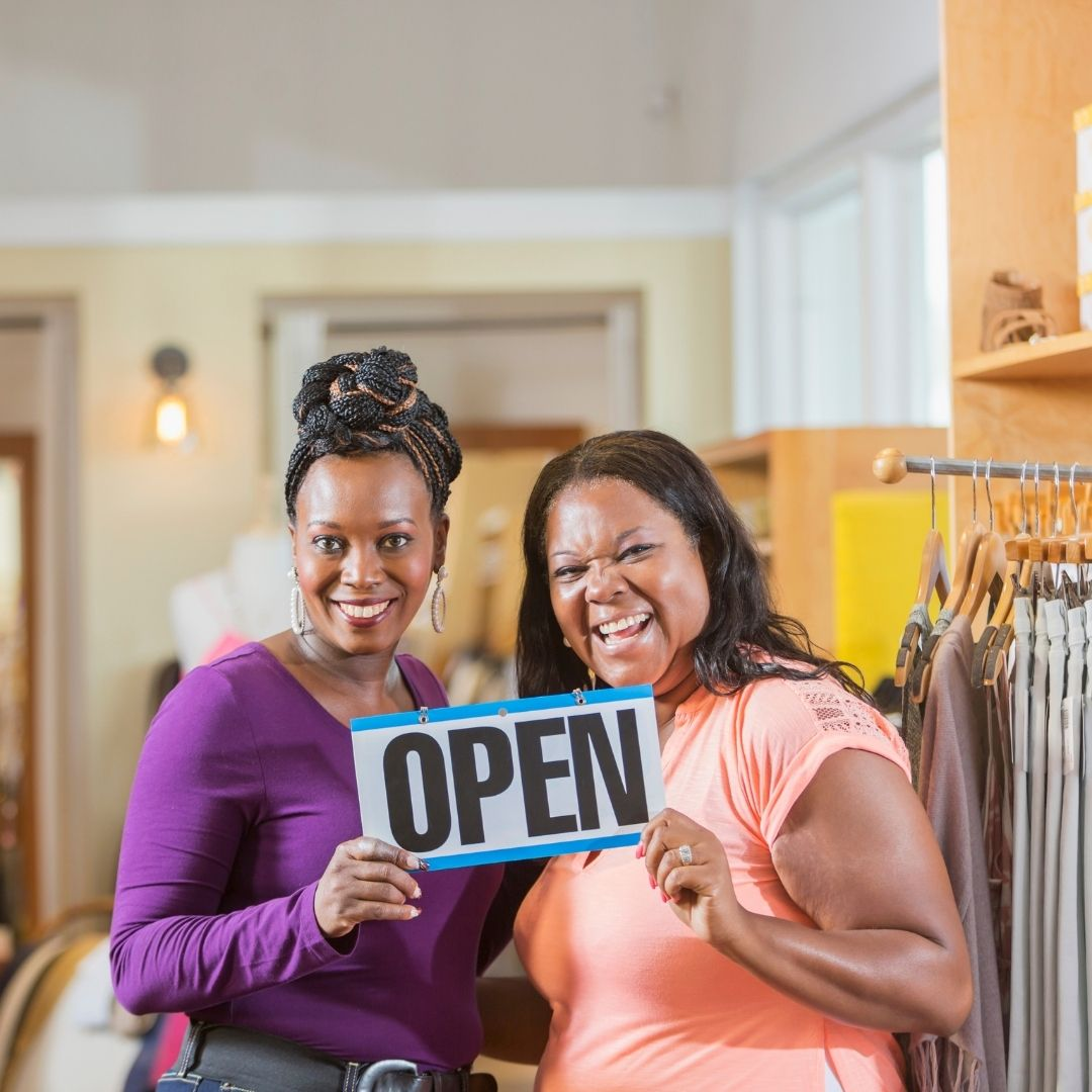 Small Family Business Relevancy
